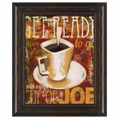 jcpenney.com | Get Ready Framed Art