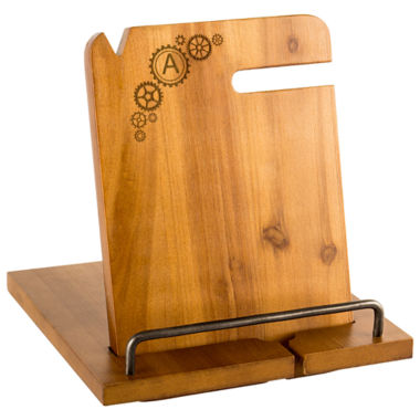 jcpenney.com | Cathy's Concepts Personalized Steampunk Wooden Docking Station