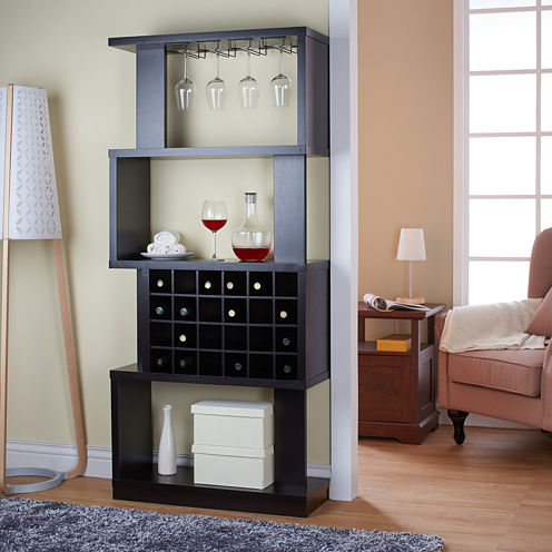 Burkens Wine Cabinet