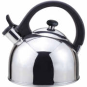 Nubia Stainless Steel 21 Qt Tea Kettle