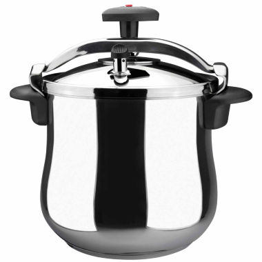 jcpenney.com | Star B Stainless Steel Fast Pressure Cooker