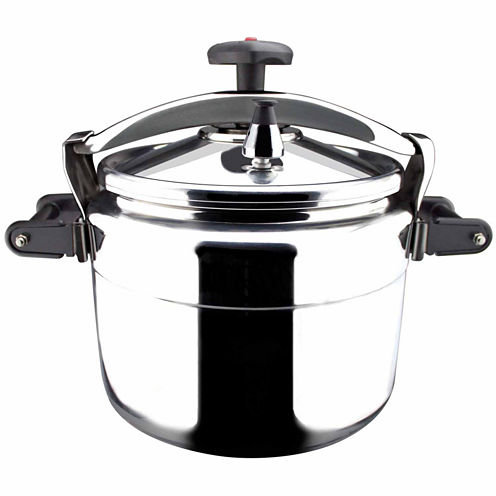 2-pc. 0.7 Cu Ft Pressure Cooker