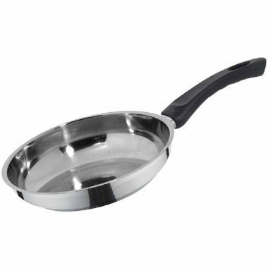 jcpenney.com | Stainless Steel Dishwasher Safe Frying Pan