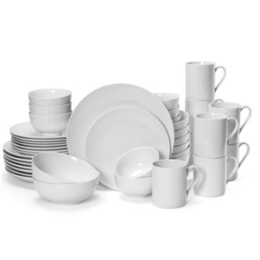 jcpenney.com | Mikasa Cheers 40-pc. Dinnerware Set