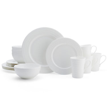 jcpenney.com | Mikasa Nellie 16-pc. Dinnerware Set