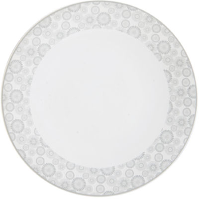 Mikasa Avery Floral Dinner Plate