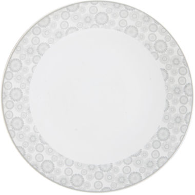 jcpenney.com | Mikasa Avery Floral Dinner Plate