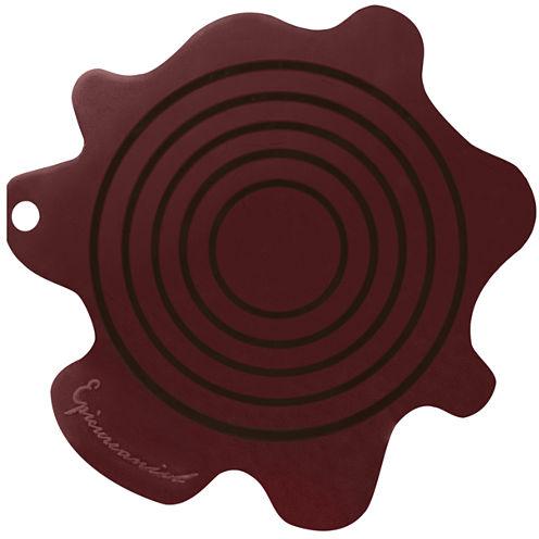 Epicureanist Silicone Splat Coasters Set Of 2