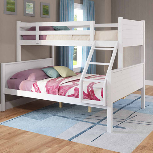 Ashland Twin-Over-Full Bunk Bed