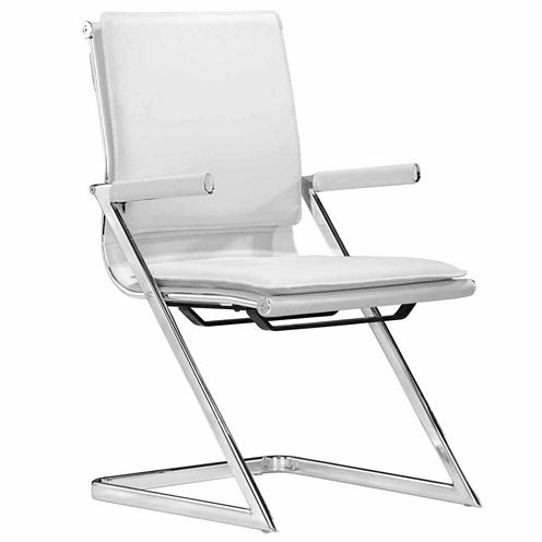 Zuo Modern Lider Conference 2-pc. Office Chair