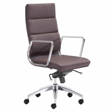 jcpenney.com | Zuo Modern Engineer High Back Office Chair