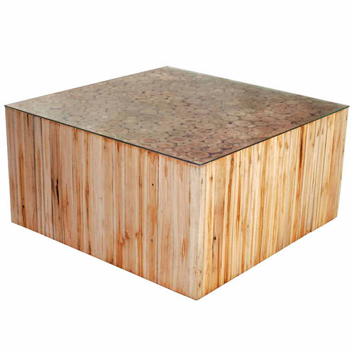 Zuo Modern Cave Coffee Table
