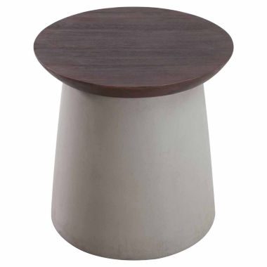 jcpenney.com | Zuo Modern Chairside Table