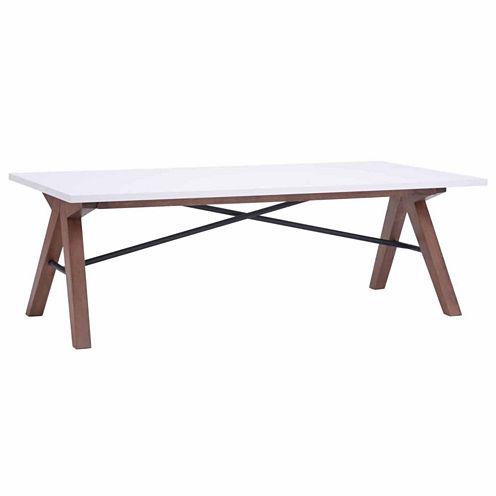 Zuo Modern Saints Coffee Table