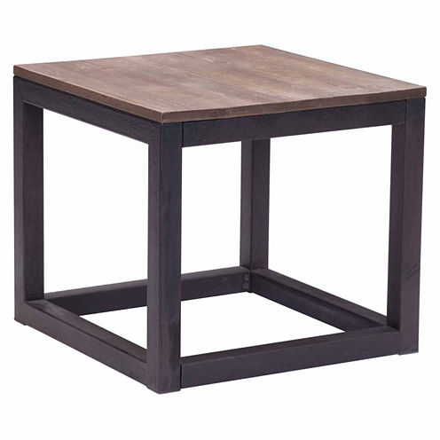 Zuo Modern Civic Center End Table