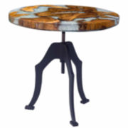Zuo Modern Chairside Table