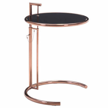 jcpenney.com | Zuo Modern Eileen Grey Rose Gold End Table