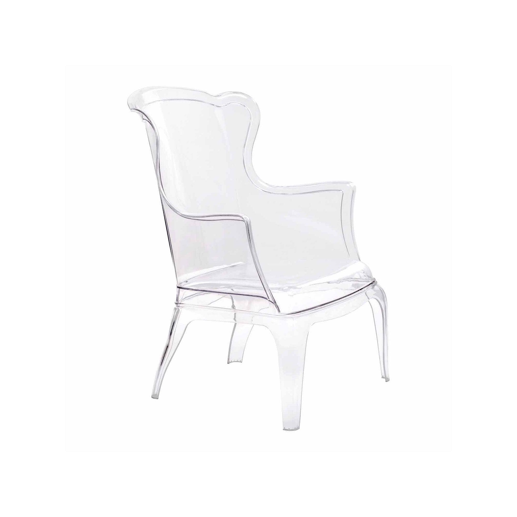 Zuo Modern Allegiance Club Chair