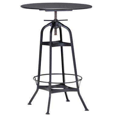 jcpenney.com | Zuo Modern Spartan Antique Black Pub Table