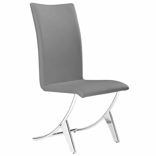 Zuo Modern Delfin 2-pc. Side Chair