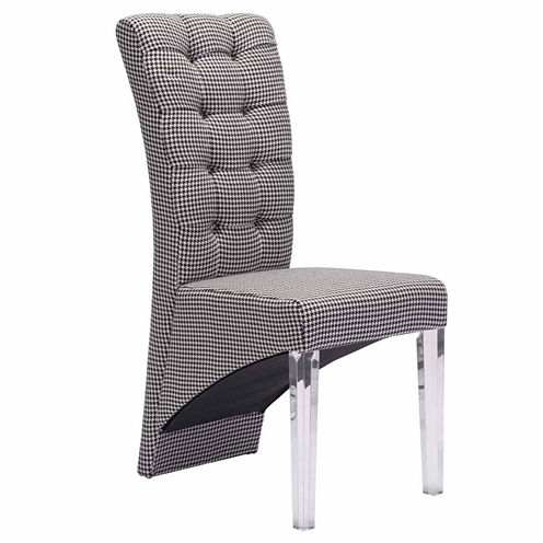 Zuo Modern Waldorf 2-pc. Side Chair