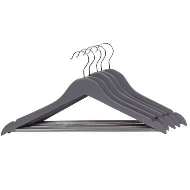 jcpenney.com | Ezdo Wood Hangers