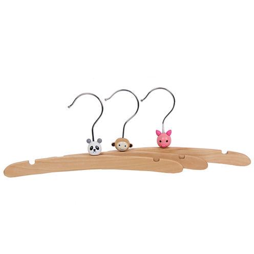 Ezdo Wood Hangers