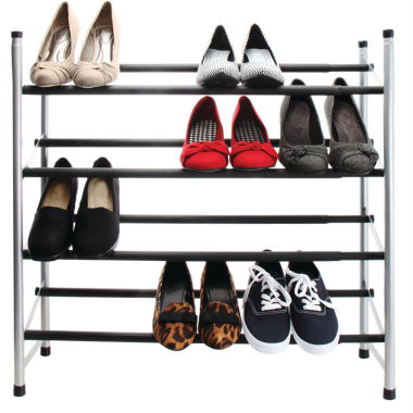 jcpenney.com | Ezdo Shoe Rack