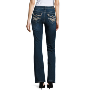 jcpenney.com | Love Indigo Bootcut Jeans