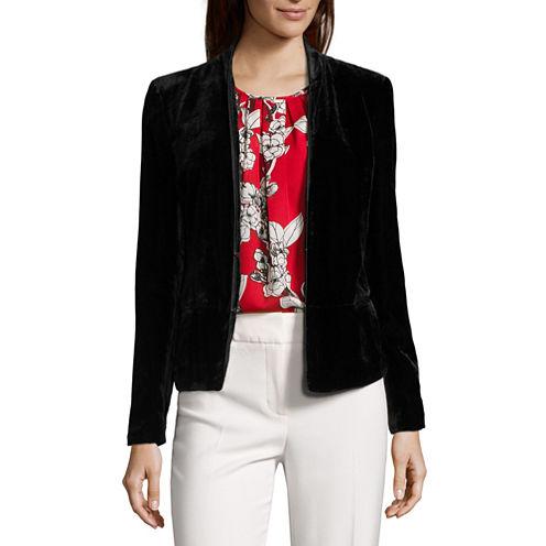 Liz Claiborne Suit Jacket-Talls