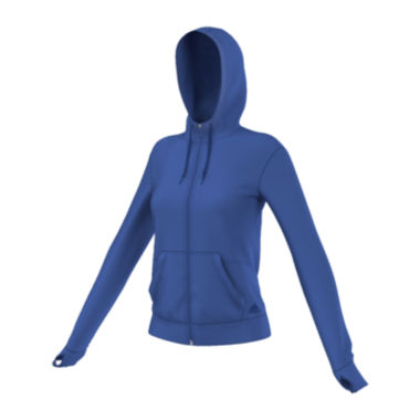 jcpenney.com | adidas® Full Zip Hoodie