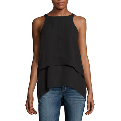 a.n.a Double Layer Tank