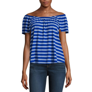jcpenney.com | Stylus Short Sleeve T-Shirt