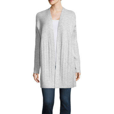 jcpenney.com | Stylus Long Sleeve Cardigan