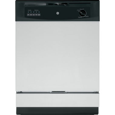 jcpenney.com | GE® Built-In Dishwasher with Power Cord
