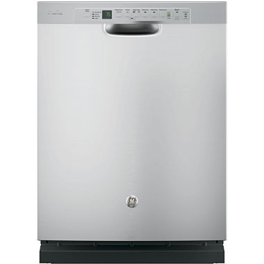 Ge Profile Stainless Steel Interior Dishwasher With Front Controls Pdf820ssjss Jcpenney