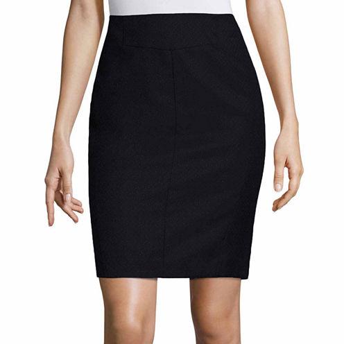 Worthington® Suiting Pencil Skirt
