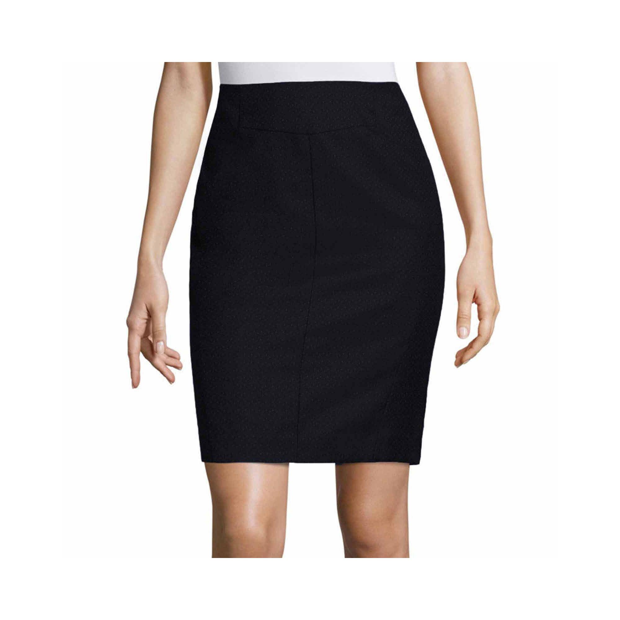 Worthington Suiting Pencil Skirt plus size,  plus size fashion plus size appare