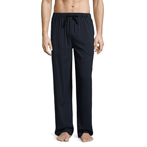 Van Heusen Rayon Woven Pajama Pants