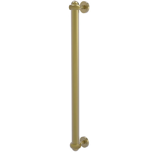 Allied Brass 18 in. Refrigerator Pull With Twisted Accents