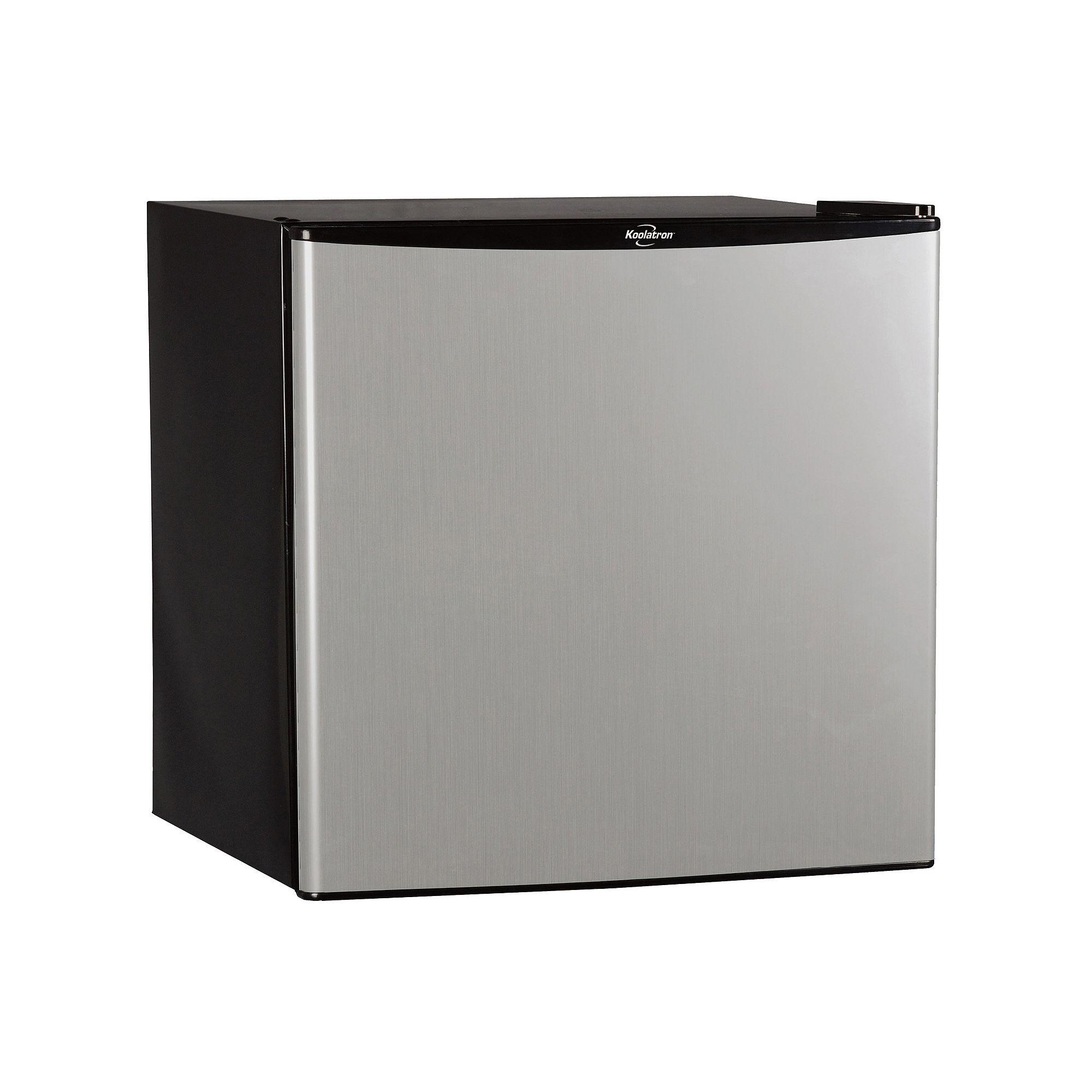 Koolatron Compressor Refrigerator 1.7 Cu. Ft