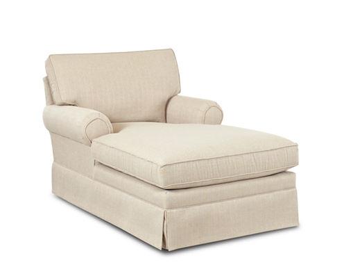 Cora Chaise Lounge
