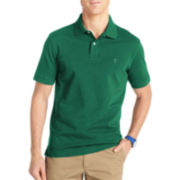 IZOD® Short-Sleeve Piqué Polo