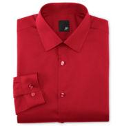 J Ferrar® Easy-Care Dress Shirt- Big & Tall