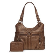Rosetti® Double Duty Shoulder Bag