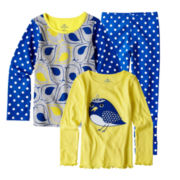 Okie Dokie® Long-Sleeve Tee or Leggings - Girls