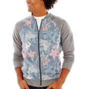 The Trops Fleece Jacket