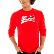 DC® Rookie Long-Sleeve Tee