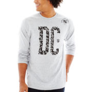 DC® Team Captain Bandana Long-Sleeve Tee