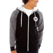 DC® Steel Fleece Full-Zip Hoodie